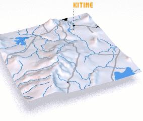 3d view of Kitimē