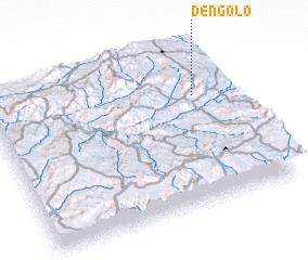 3d view of Dengolo