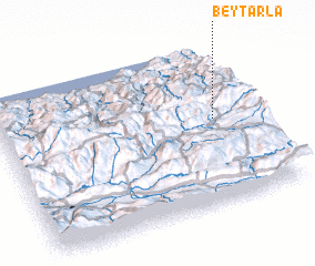 3d view of Beytarla