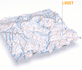 3d view of Luget
