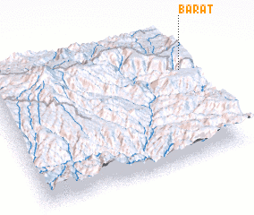 3d view of Barat