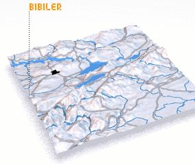 3d view of Bibiler