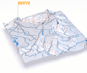 3d view of Ukuyu