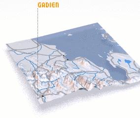 3d view of Gadien