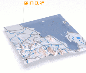3d view of Gahtielay