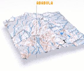 3d view of Āba Bula