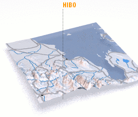 3d view of Hībo