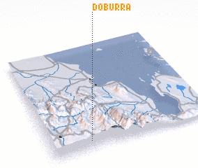 3d view of Doburra