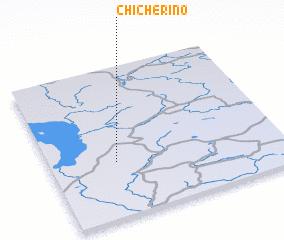 3d view of Chicherino