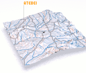 3d view of Atebei