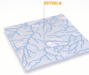 3d view of Rotuela