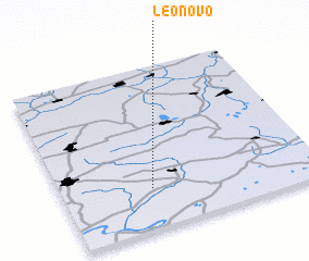3d view of Leonovo