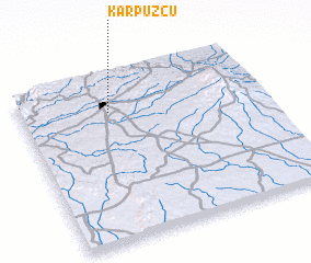 3d view of Karpuzcu