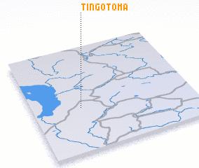 3d view of Tingotoma