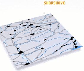 3d view of Shovskoye