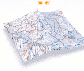 3d view of Bahiro