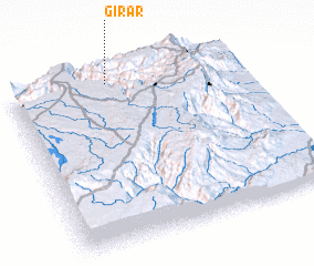 3d view of Girar
