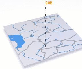 3d view of Dor