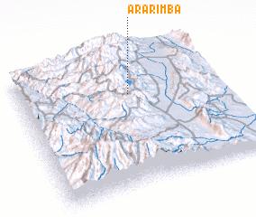 3d view of Ārar Imba