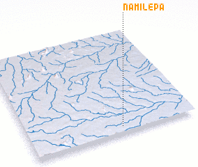 3d view of Namilepa