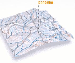 3d view of Dandera