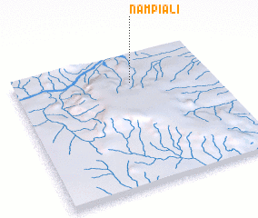 3d view of Nampiali