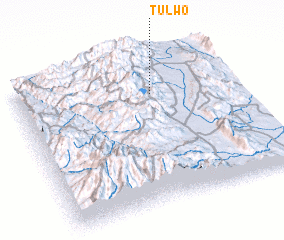 3d view of Tulwo