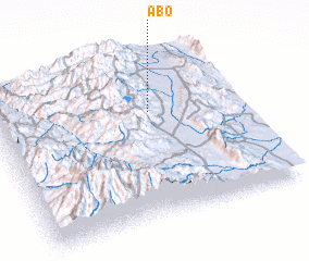 3d view of Ābo