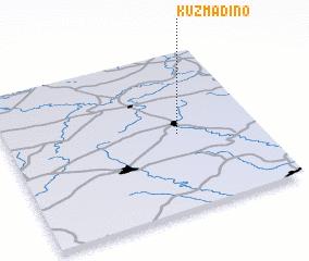 3d view of Kuz\