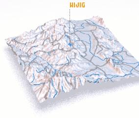 3d view of Wijig