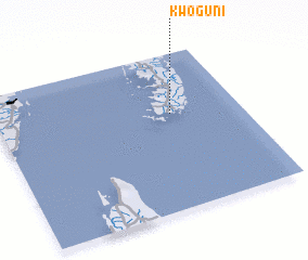 3d view of Kwoguni