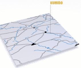3d view of Kumino