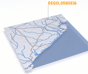 3d view of Régulo Naueia