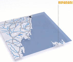 3d view of Miparani