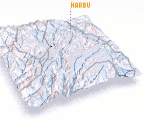 3d view of Harbu