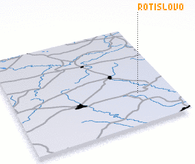 3d view of Rotislovo