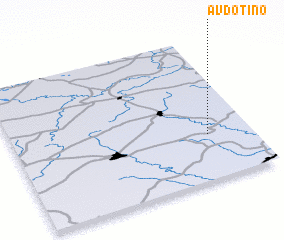 3d view of Avdot\