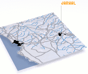 3d view of Jarwal