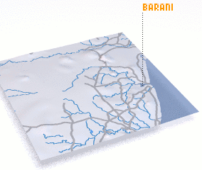 3d view of Barani