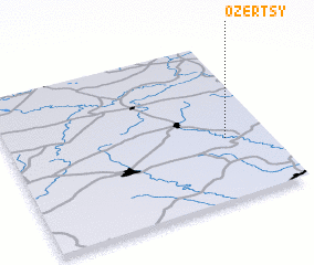 3d view of Ozertsy