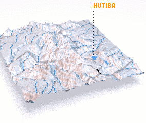 3d view of Hut'iba