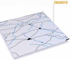 3d view of Zagor\