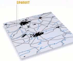 3d view of Spanuit