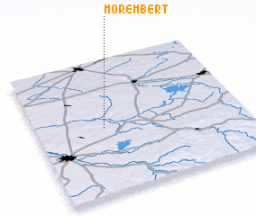 3d view of Morembert