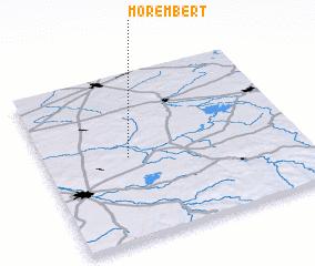 3d view of Morembert