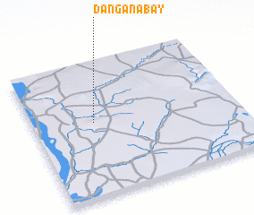3d view of Dan Ganabay