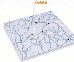 3d view of Kajola