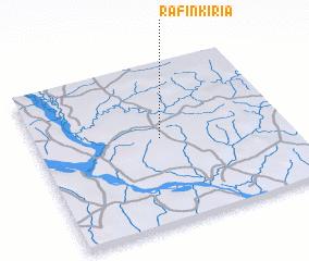 3d view of Rafin Kiria