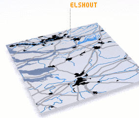3d view of Elshout