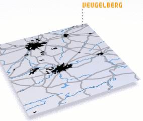 3d view of Veugelberg
